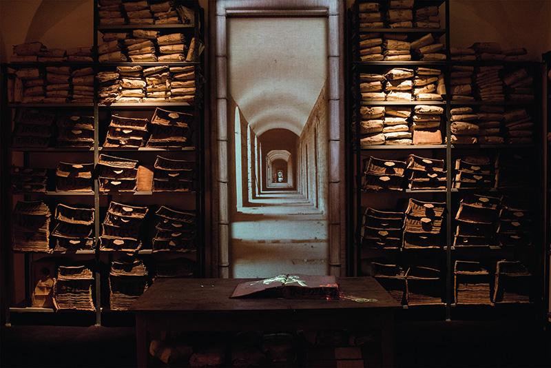 Archivio Storico Banco di Napoli